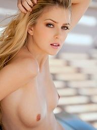 Abigaile is twosome of an obstacle most desirable..