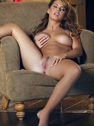 Pouty Perfection.. featuring Keisha Grey | Twistys.com